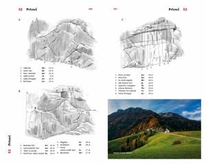 Slovenia Climbing Guide - Lezecký průvodce Slovinsko Image 4
