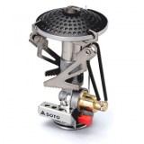Soto Micro Regulator Stove Image 2
