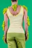 E9 TAC sportovní tričko dámské Image 1