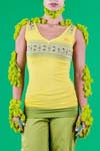 E9 TAC sportovní tričko dámské Image 0