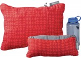 Thermarest Compressible Pillow Cardinal Image 1