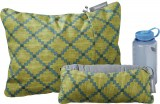 Thermarest Compressible Pillow Lichen Image 1