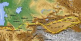 Central Tien Shan Image 1