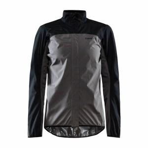 Cyklobunda CRAFT CORE Endure Hydro W černá s šedou Image 0