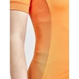 Cyklodres CRAFT Adv Endur oranžová Image 3