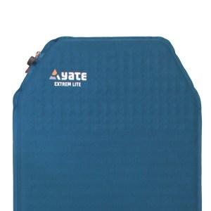 YATE Extrem Lite 3,8 cm Modrá/Šedá Image 1