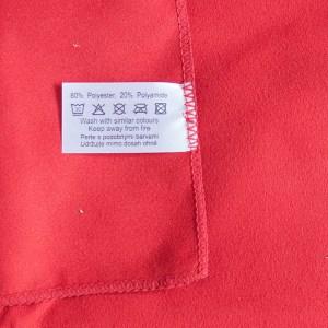 YATE Rychleschnoucí ručník XL 60x120 cm Image 1