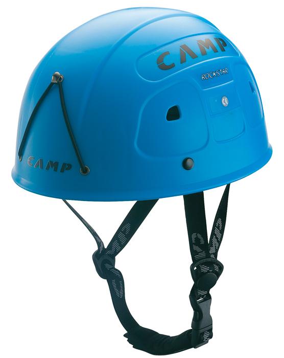 Camp Rock Stars modrá