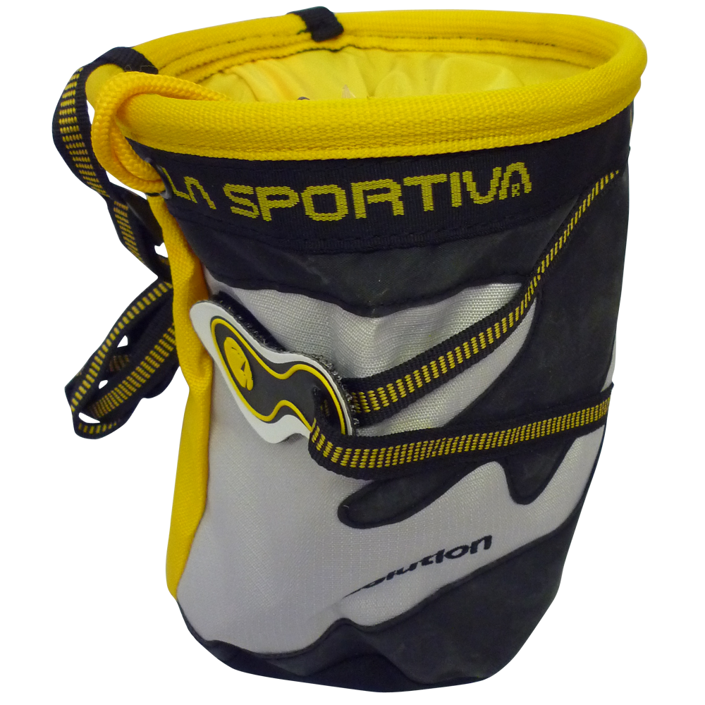 La Sportiva Solution Chalk Bag