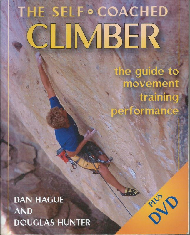 The Self Coached Climber