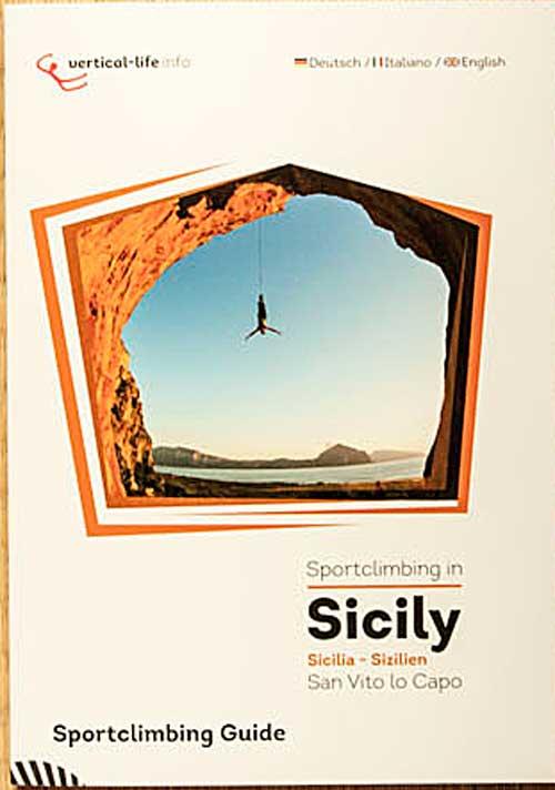 Sportclimbing in Sicily