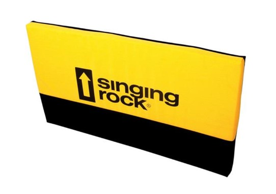 Singing Rock Bouldermatka Font