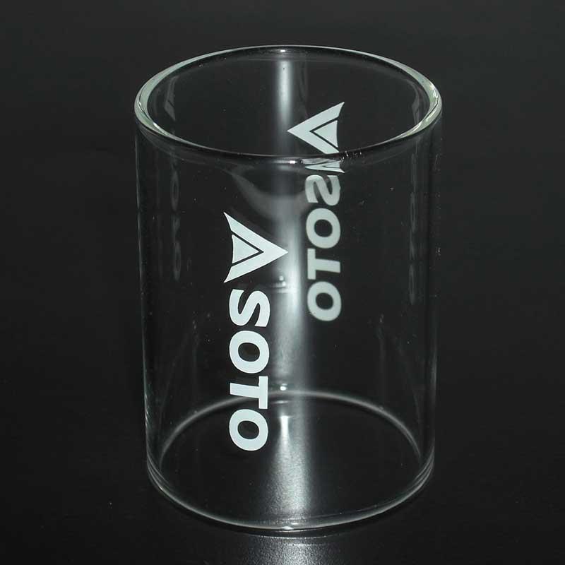 Soto Glass Globe