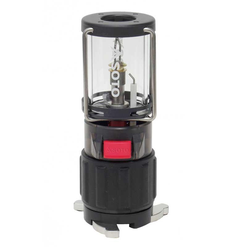 Soto Compact Refillable Lantern