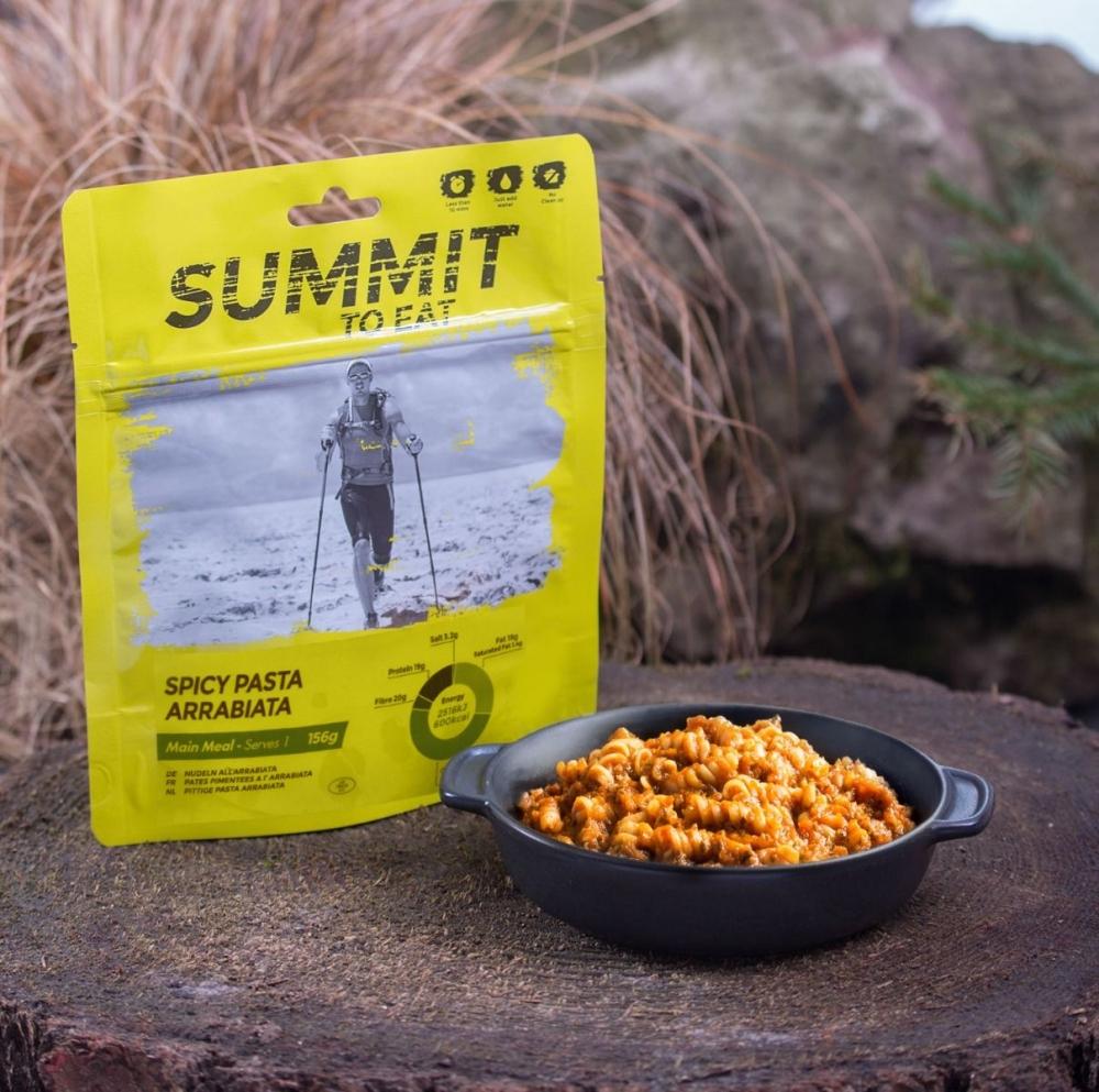 Summit To Eat Pikantní těstoviny Arrabiata | 156 g
