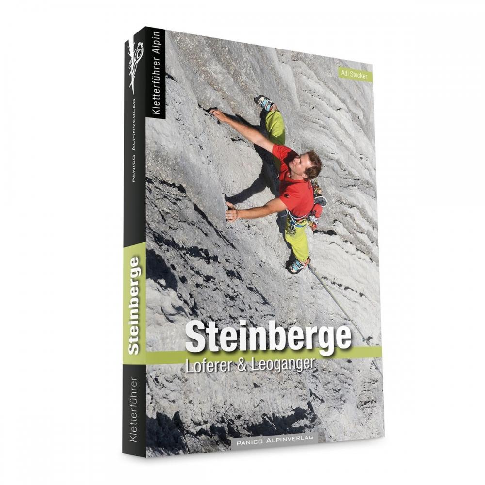 Steinberge - Loferer und Leoganger