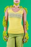 E9 TAC sportovní tričko dámské