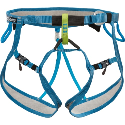 Climbing Technology TAMI seat harness