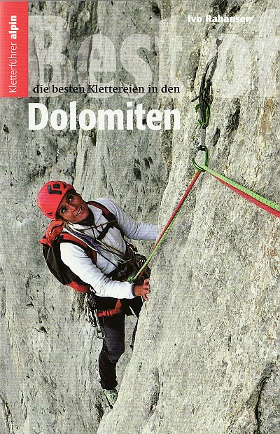 Best of Dolomiten