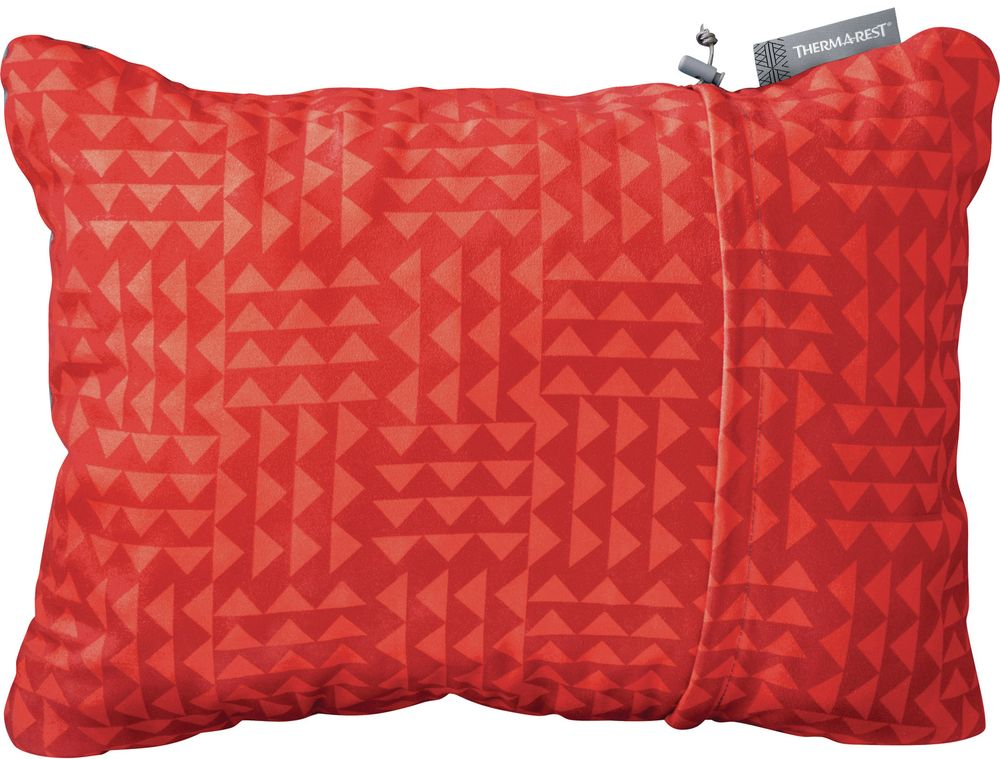 Thermarest Compressible Pillow Cardinal