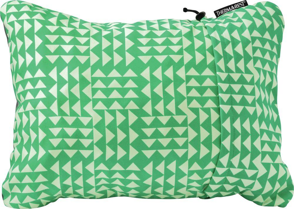 Thermarest Compressible Pillow Pistachio