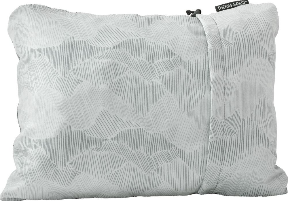 Thermarest Compressible Pillow Grey