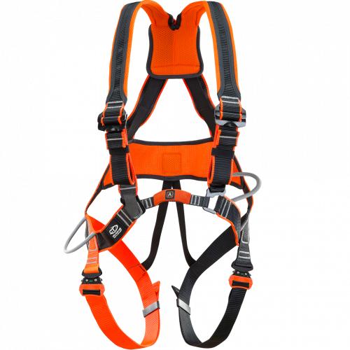 Climbing Technology Work Tec QR