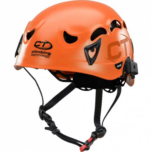 Climbing Technology X-Arbor oranžová