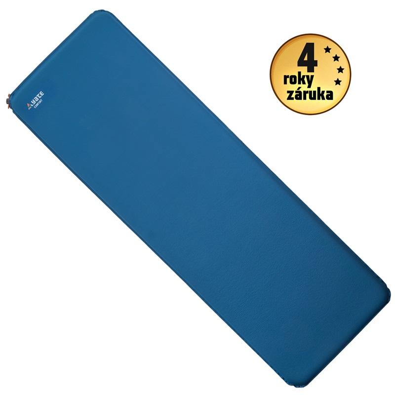 YATE Comfort 5 Modrá