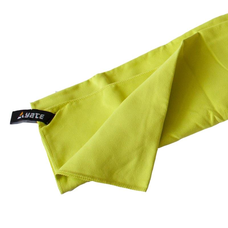 YATE Rychleschnoucí ručník L 60x90 cm