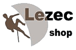 Lezec shop